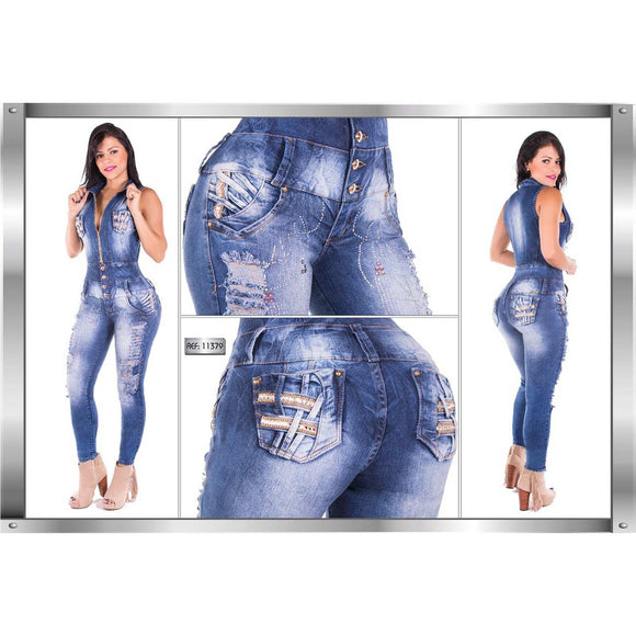 Jeans Five 11379