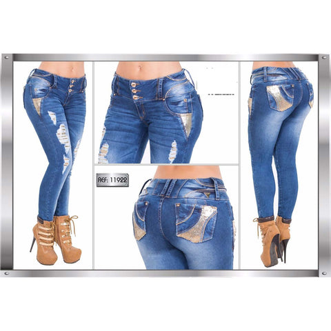 Jeans Five 11922