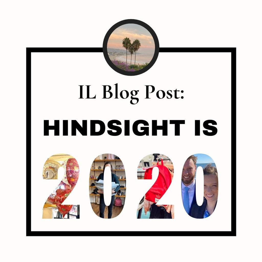 Hindsight is 20:20