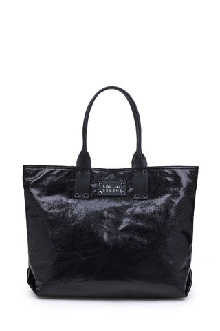 It Girl Tote - Black