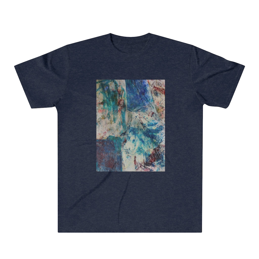Men's Primary Tri-Blend T-Shirt