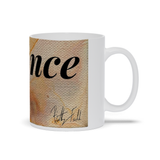 The Balanced Collectors Mug