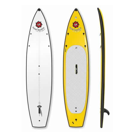 Liquid Shredder Peru Pro 10' Lake SUP - 4 Color Choices