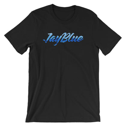 "Jayden Blue ""Chill"" Logo T-Shirt"