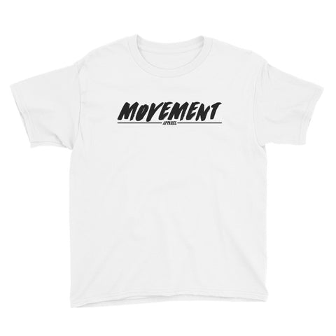 Youth Movement Original Logo T-Shirt