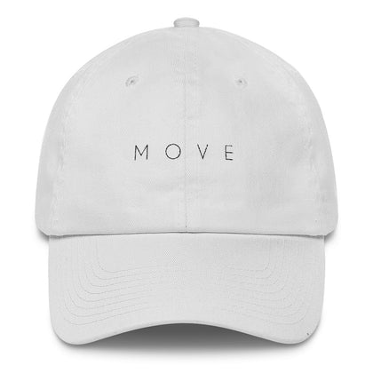 MOVE Simple Dad Cap