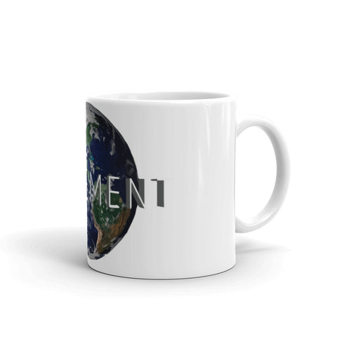 World Coffee Mug