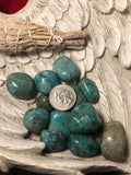 Chrysocolla - Angel Eyes Shop