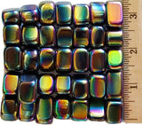 Rainbow hematite - Angel Eyes Shop