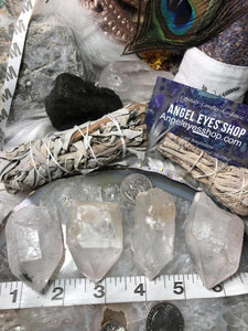 Quartz jumbo points - Angel Eyes Shop