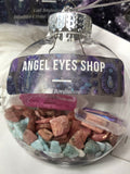 Angel Eyes Shop Crystal Custom Intention ornaments - Angel Eyes Shop