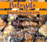 Pietersite Large And XLG tumbled - Angel Eyes Shop