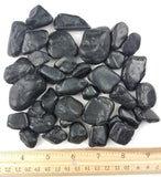 Black tourmaline tumbles - Angel Eye Spiritual Shop