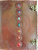 Journal 7 Chakra - Angel Eye Spiritual Shop