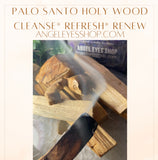 Palo Santo holy wood stick - Angel Eye Spiritual Shop