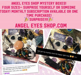Crystal Mystery Boxes 🎉 - Angel Eyes Shop