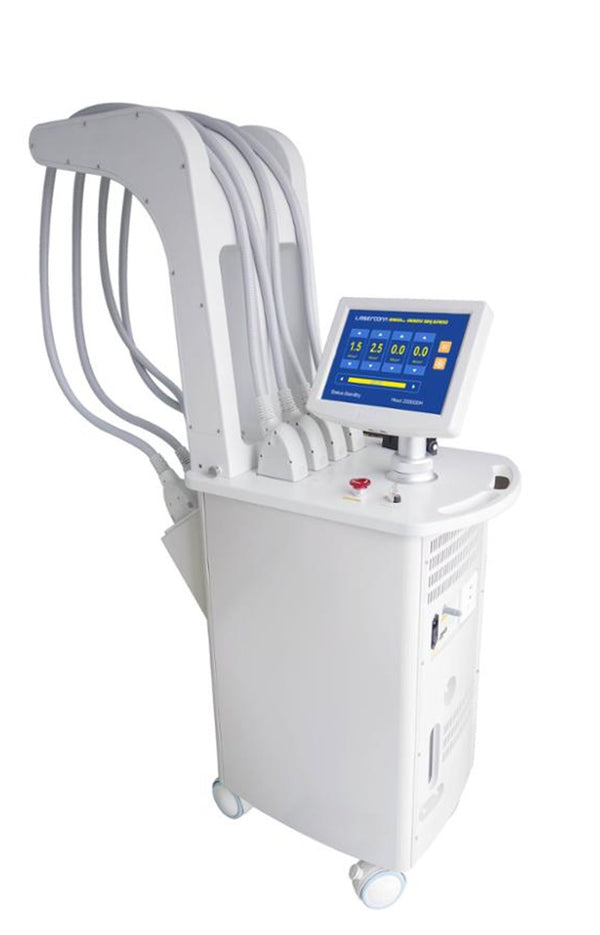Laserconn SLIM-Sure Body-Shaping 1060nm Laser * BEAUTY * PRO - Thor's Hammer Shop
