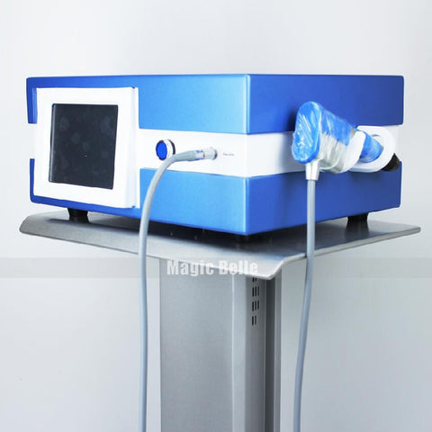 7 bar Shockwave Therapy Machine, CE approved * BEAUTY