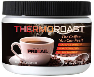 ThermoRoast Coffee 30 Day Supply