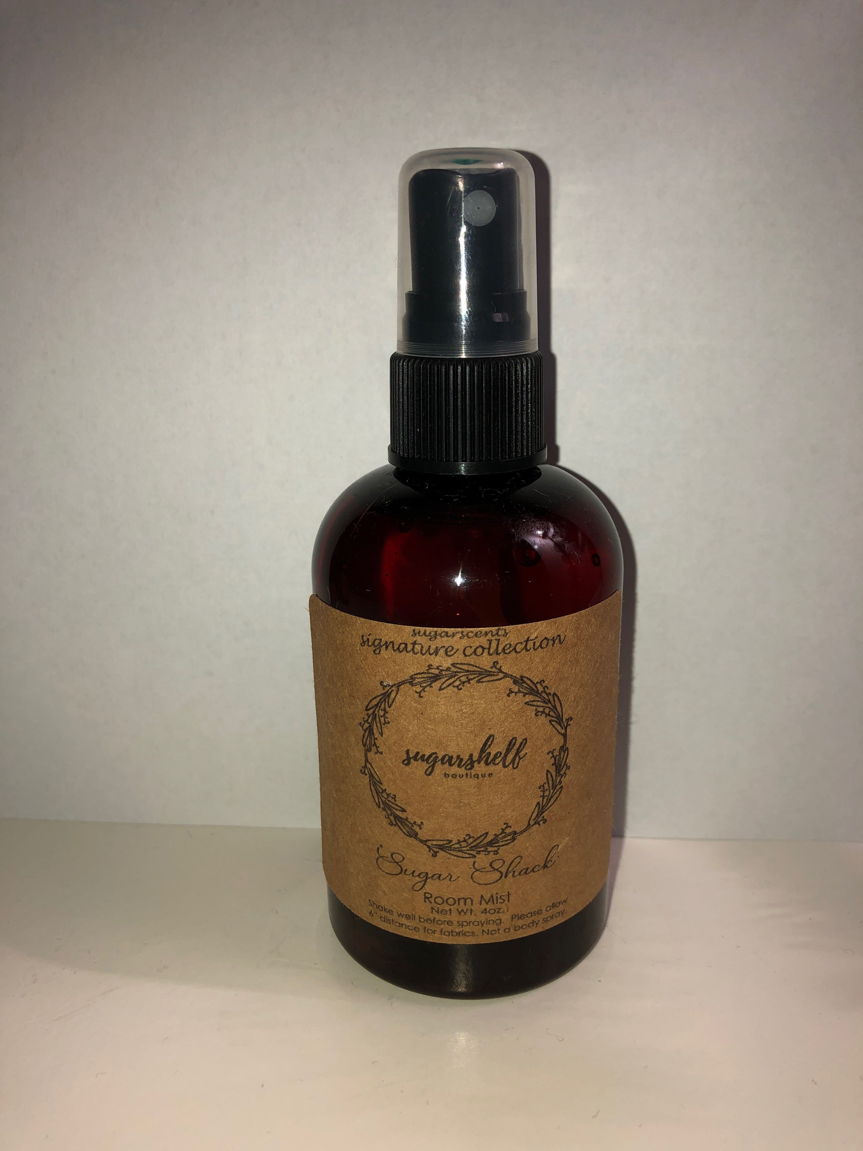 Sugar Shack Room Spray
