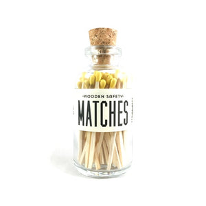 Yellow Party Matches