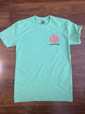 Sweet Summer Time Watermelon Tee