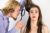 Hair Loss in Men & Women And The Wisdom To Know The Difference