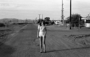 "Jill Beth Hannes ""Girl on The Side of The Road"""