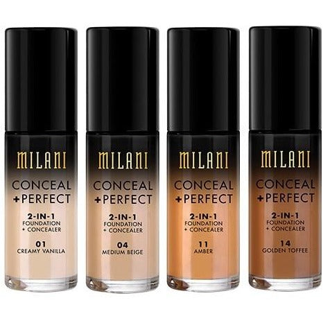 Milani Conceal Perfect 2in1