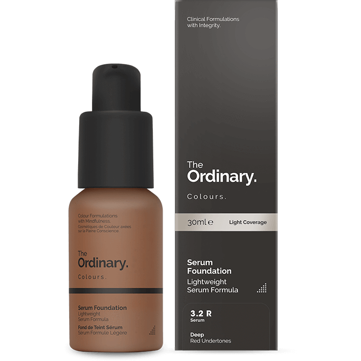 The Ordinary - Fond de teint sérum IP 15