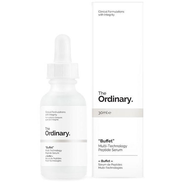 The Ordinary - Buffet 30 ml