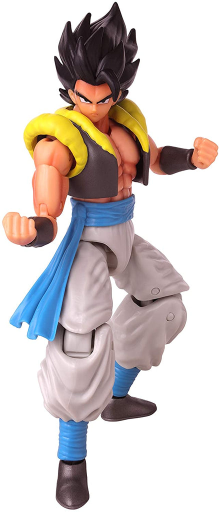 Dragon Ball Stars Gogeta (Exclusive Variant) Action Figure 045557371517