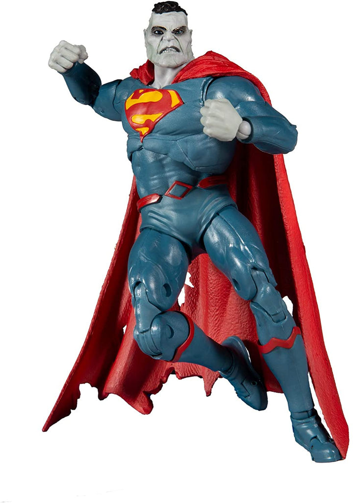 DC Multiverse Bizarro: DC Rebirth 7-Inch Action Figure 787926151459