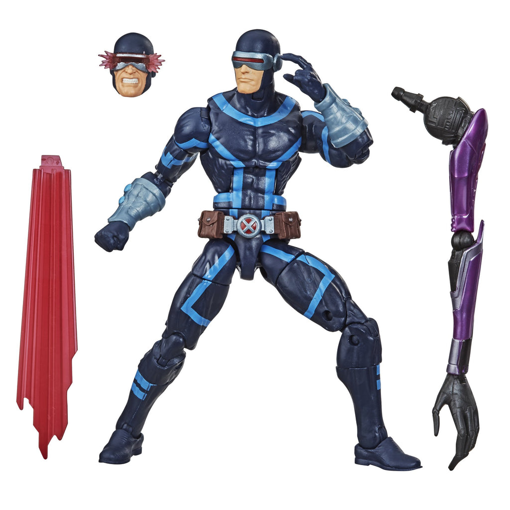 Marvel Legends House of X - Cyclops Action Figure 6 Inch 5010993790289