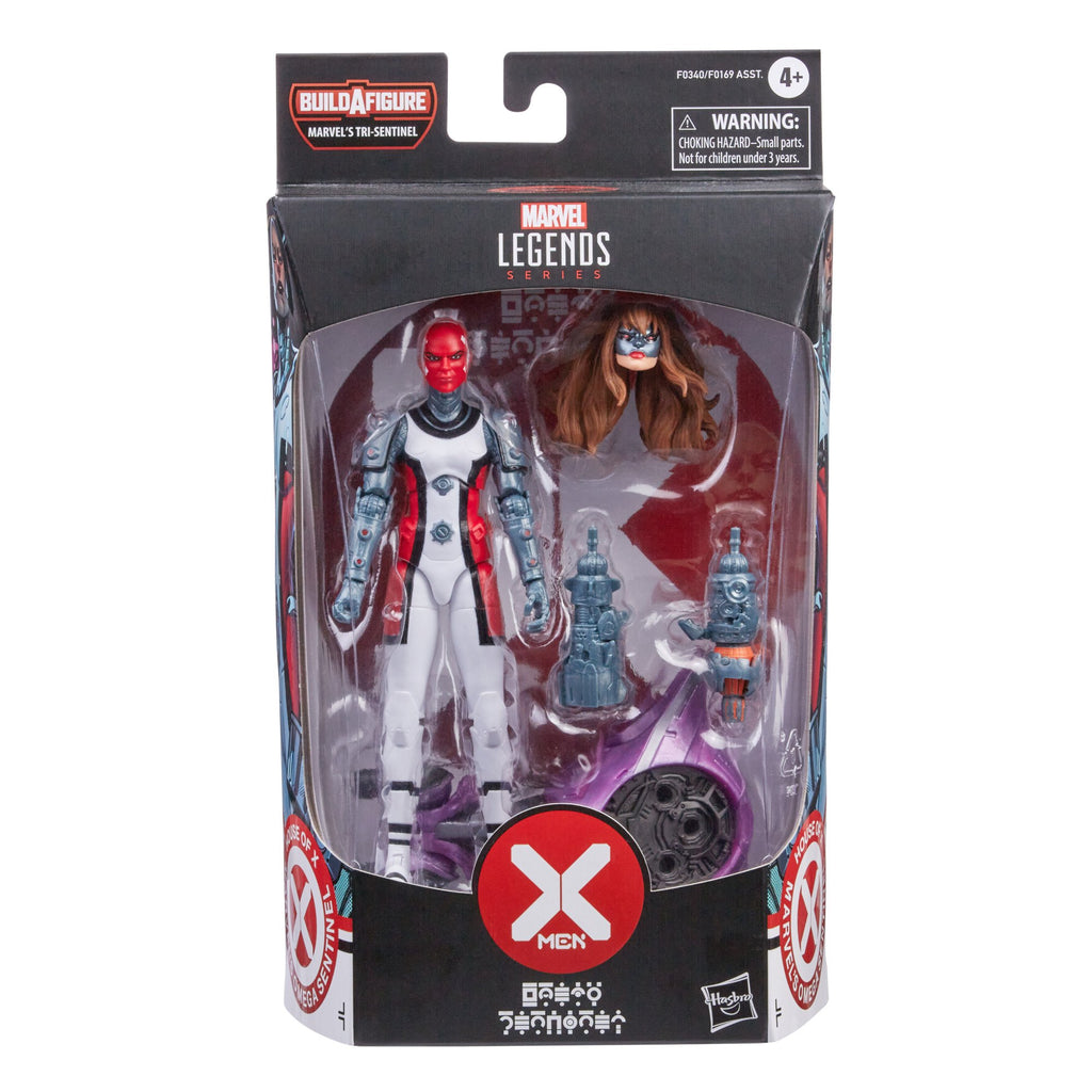Marvel Legends House of X - Omega Sentinel Action Figure 6 Inch 5010993790524