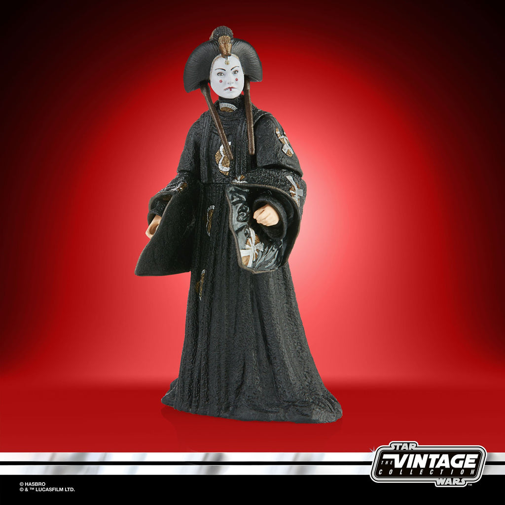 Star Wars The Vintage Collection Queen Amidala Figure 3.75 Inches 5010993813315