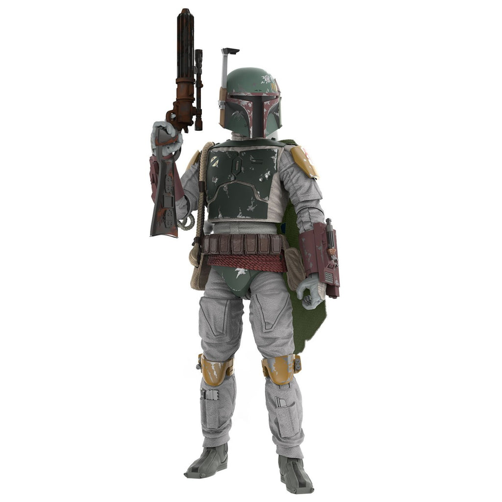 Star Wars The Vintage Collection Boba Fett (ROTJ) Figure 3.75 Inches 5010993834327