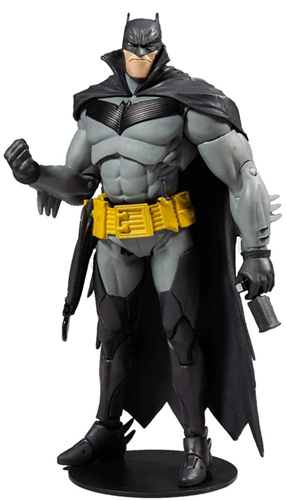 McFarlane Toys DC Multiverse Batman The White Knight Action Figure 787926154061