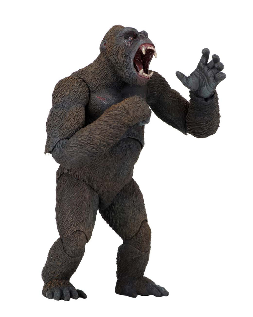 NECA King Kong 8 inch Action Figure 634482427491