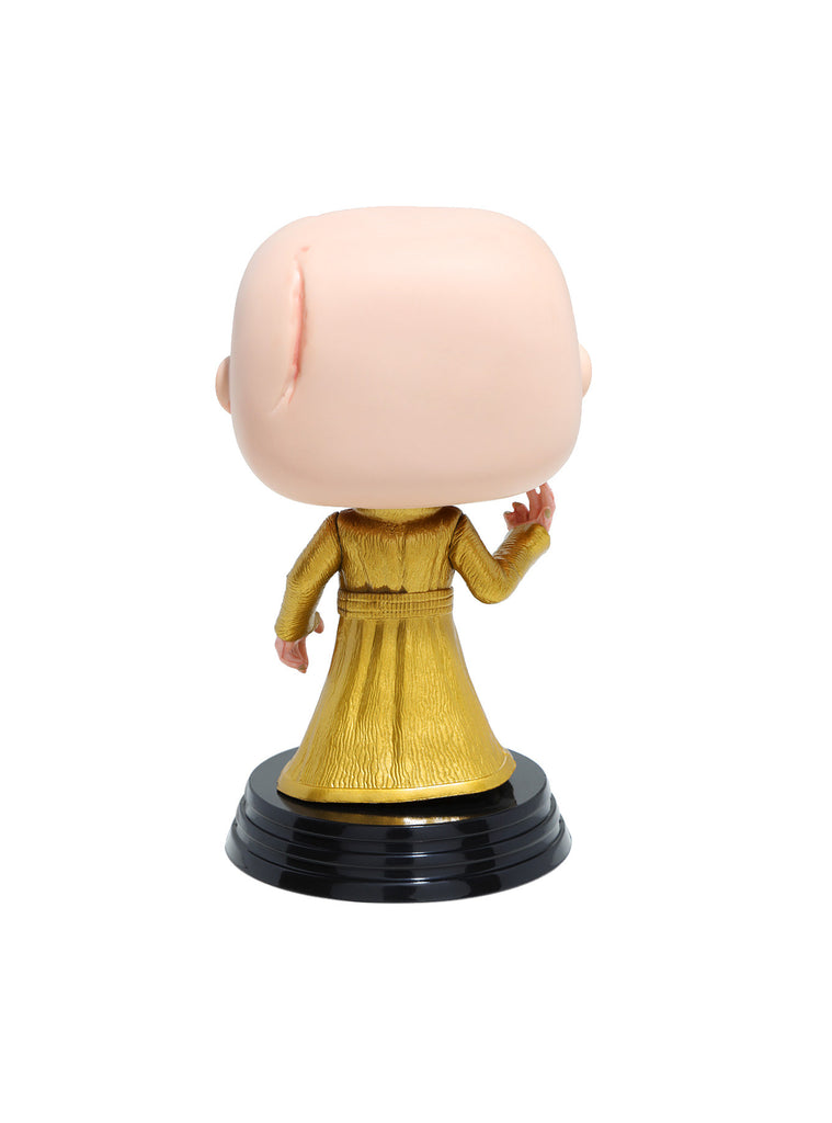 Funko Pop Supreme Leader Snoke Box back