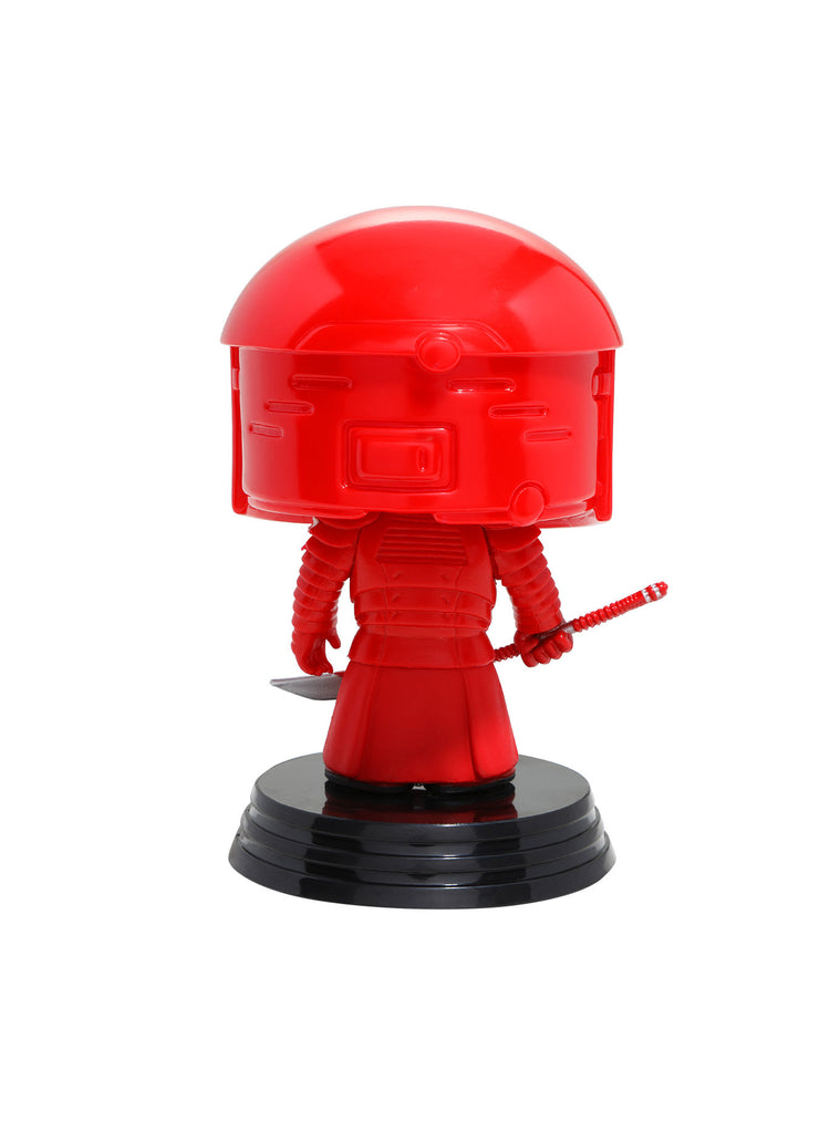 Funko Pop 200 Praetorian Guard back