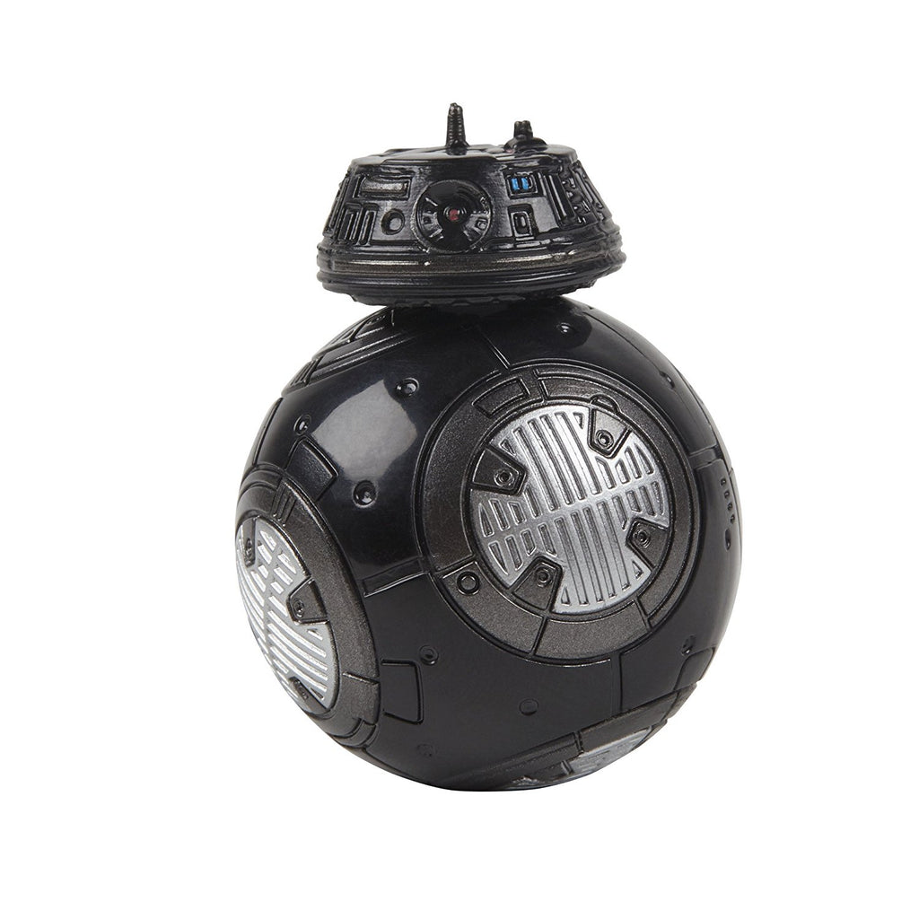 Star Wars: Solo Rose (First Order Disguise), BB-8, and BB-9E Figure 3-Pack 3.75 Inch 630509623327
