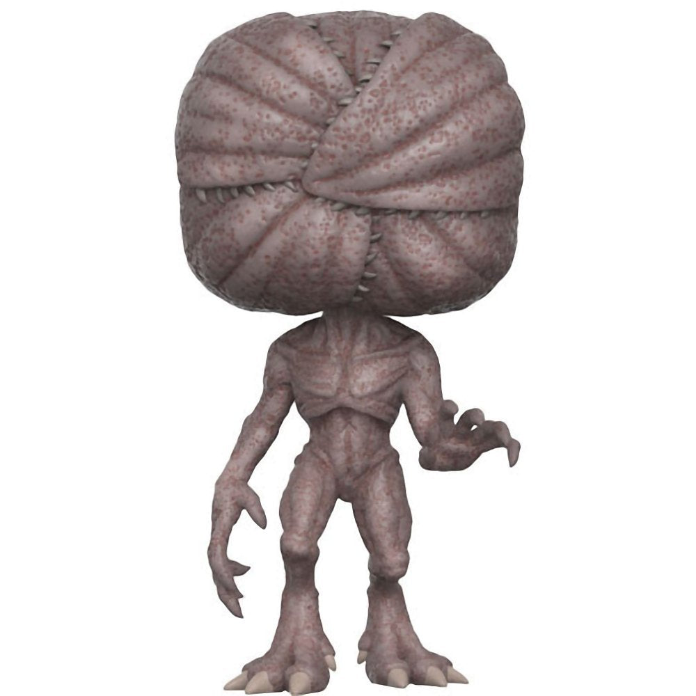 Funko POP Television: Stranger Things - Demogorgan CHASE Toy Figure