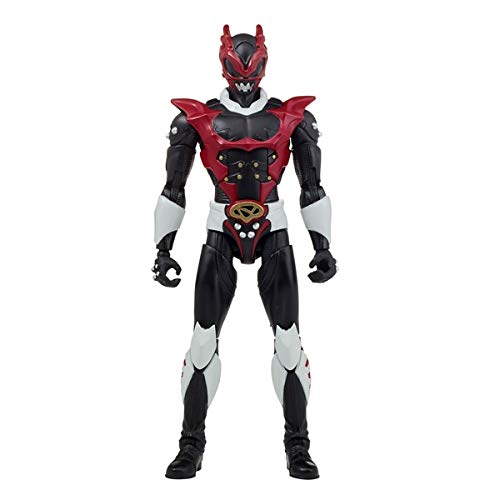 "Power Rangers in Space Psycho Red Ranger 6.5"" Legacy Action Figure 045557403454"