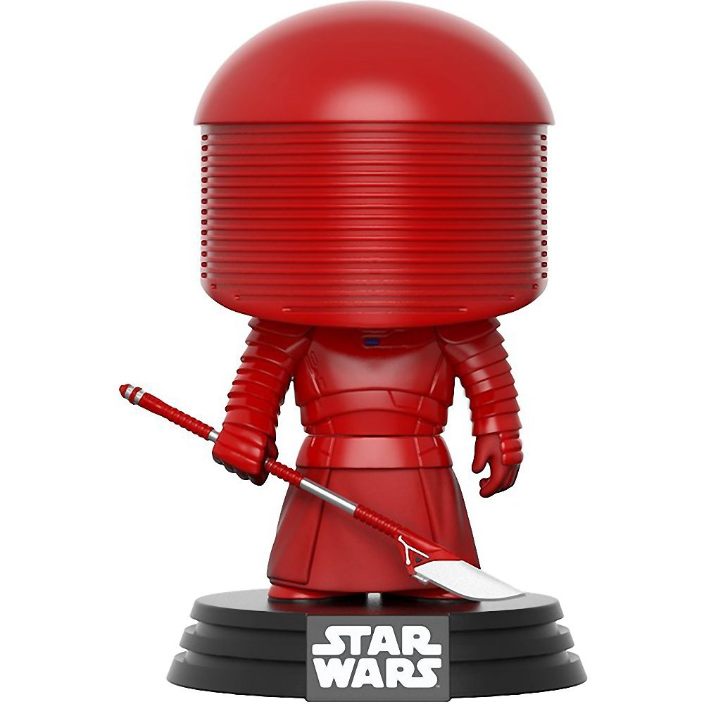 Funko Pop 200 Praetorian Guard figure