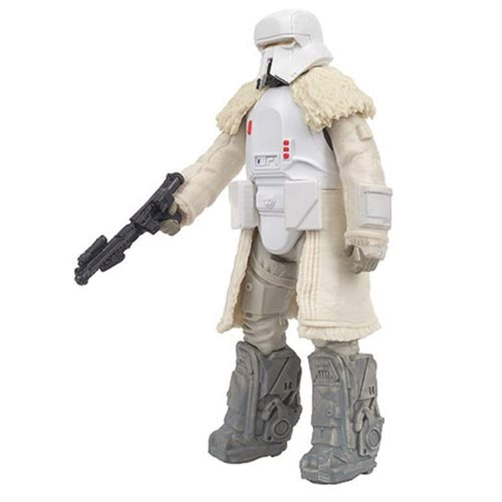 Star Wars The Vintage Collection Range Trooper Figure 3.75 Inches 630509735334