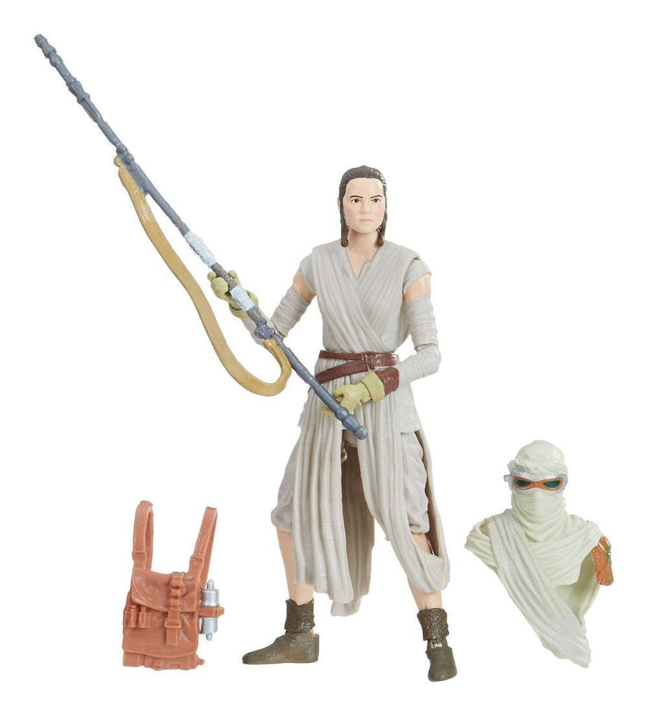 Star Wars The Vintage Collection Rey (Jakku) Figure 3.75 Inches