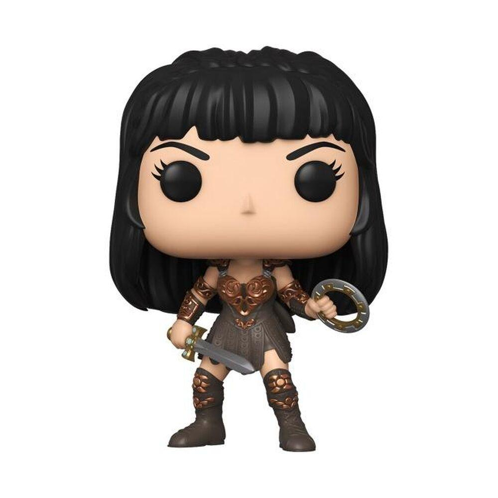 Funko Pop! TV: Xena Warrior Princess - Xena 889698403573