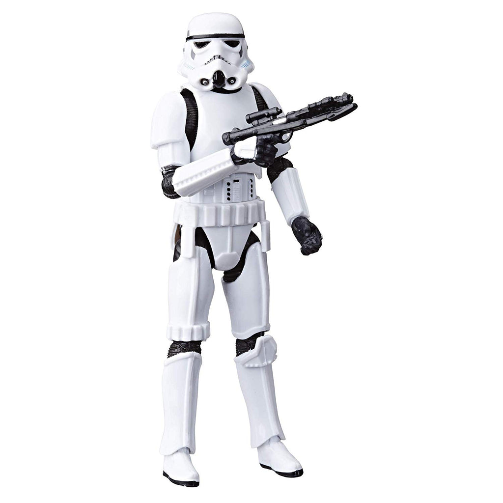 Star Wars The Vintage Collection Imperial Stormtrooper Figure 3.75 Inches 630509790067