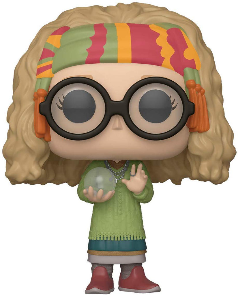 Funko Pop! Movies: Harry Potter - Sybill Trelawney 889698421928